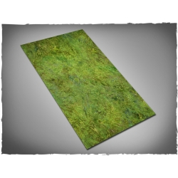 44in x 30in, Realm of Life Themed Cloth Games Mat