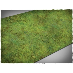 44in x 90in, Realm of Life Themed PVC Games Mat