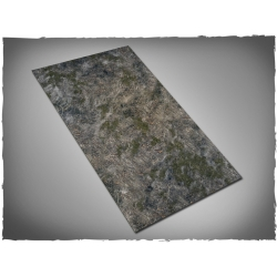 44in x 30in, Realm of Shadows Themed Mousepad Games Mat