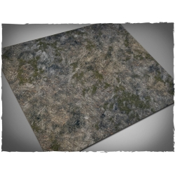 44in x 60in, Realm of Shadows Themed PVC Games Mat