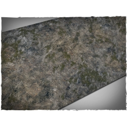 44in x 90in, Realm of Shadows Themed PVC Games Mat