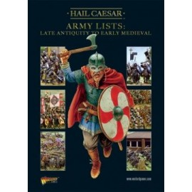 Hail Ceaser! - Late Antiquity to Early Medieval Army Lists