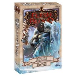 Flesh and Blood TCG: Tales of Aria - Oldhim Blitz Deck