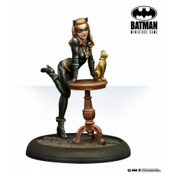 Catwoman - Classic TV Series