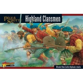Pike & Shotte Highlanders