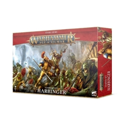 Age of Sigmar: Harbinger - French