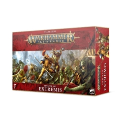Age of Sigmar: Extremis - French