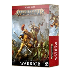Age of Sigmar: Warrior - French