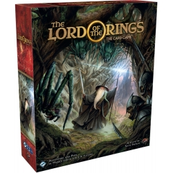 Lord of the Rings LCG: Revised Core Set