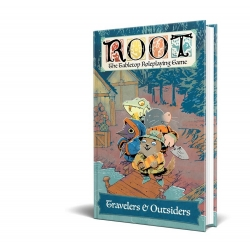 Root: Travelers and Outsiders