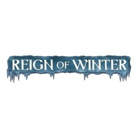 Pathfinder Reign of Winter Booster