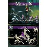 Mother of Monsters - Lilith Crew Box