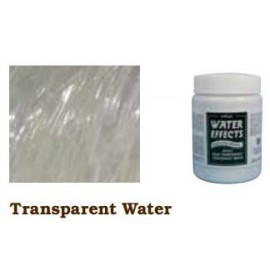Water Effects - Transparent Water (Colourless)