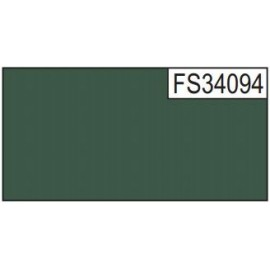 Model Color - Military Green