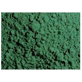 Pigments - Chrome Oxide Green
