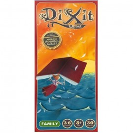 Dixit Expansion 2 Quest
