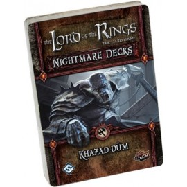 Khazad-dum Nightmare Deck