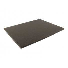 10mm (0,4 Inch) Figure Foam Tray full-size Bottom / Topper