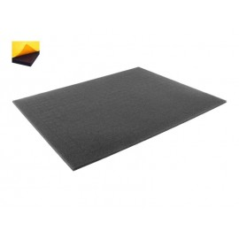 10mm (0,4 Inch) Figure Foam Tray full-size Raster self-adhesive
