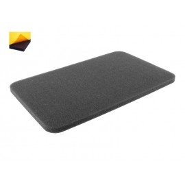 10mm (0.50 Inch) Figure Foam Tray half-size Raster self-adhesive