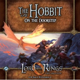 Lord of the Rings LCG The Hobbit On the Doorstep