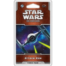 Star Wars LCG Attack Run Force Pack