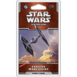 Star Wars LCG Evasive Maneuvers Force Pack