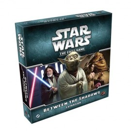 Star Wars LCG Between the Shadows Expansion
