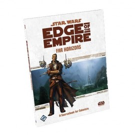 Edge of the Empire: Far Horizons