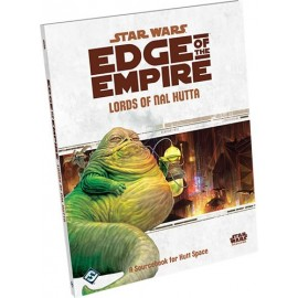 Star Wars RPG EOE Lords Of Nal Hutta Sou