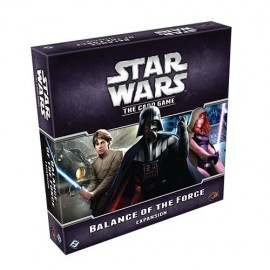 Star Wars LCG Balance of the Force Expansion
