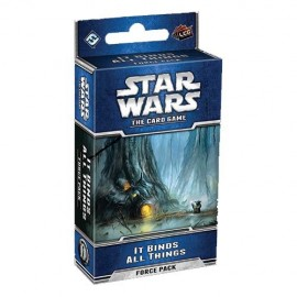 It Binds All Things Force Pack