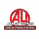 Marvel Dice Masters Age Of Ultron Gravity Feed Single Booster