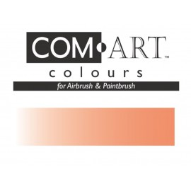 Com-Art Light Rust 1oz (28ml)
