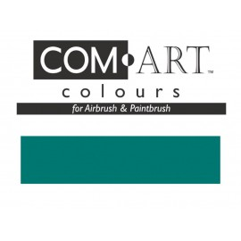 Com-Art Vein Blue/Green 1oz (28ml)