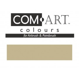 Com-Art Stone Grey 1oz (28ml)