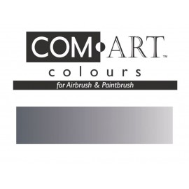 Com-Art Photo Neutral Gray 50% 1oz(28ml)