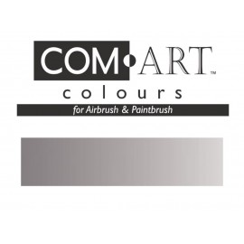 Com-Art Photo Neutral Gray 30% 1oz(28ml)