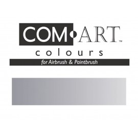 Com-Art Photo Neutral Gray 20% 1oz(28ml)