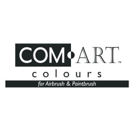 Com-Art Varnish Gloss 4oz (112 ml)