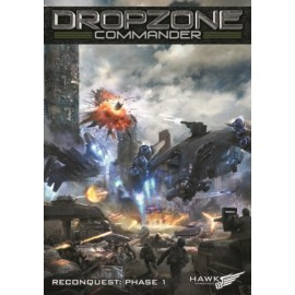 Reconquest Phase 1 Campaign Book