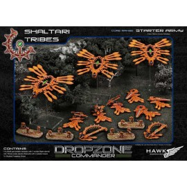 The Shaltari Plastic Starter Set