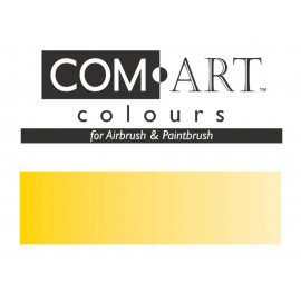 Com-Art Opaque Azo Yellow 1oz (28 ml)