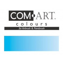 Com-Art Opaque Cobalt Blue 1oz (28 ml)