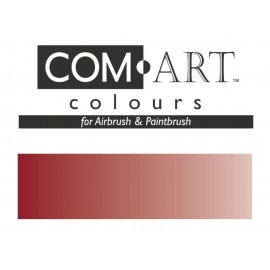 Com-Art Opaque Maroon 1oz (28 ml)