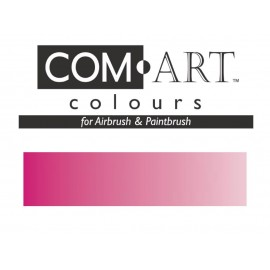 Com-Art Opaque Violet Madder 1oz (28 ml)
