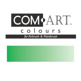 Com-Art Opaque Sap Green 1oz (28 ml)
