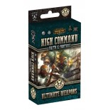 Ultimate Weapons - Warmachine High Command Faith and Fortune Expansion Set
