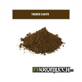 Trench Earth Weathering Powder