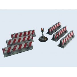 Road Barriers 6